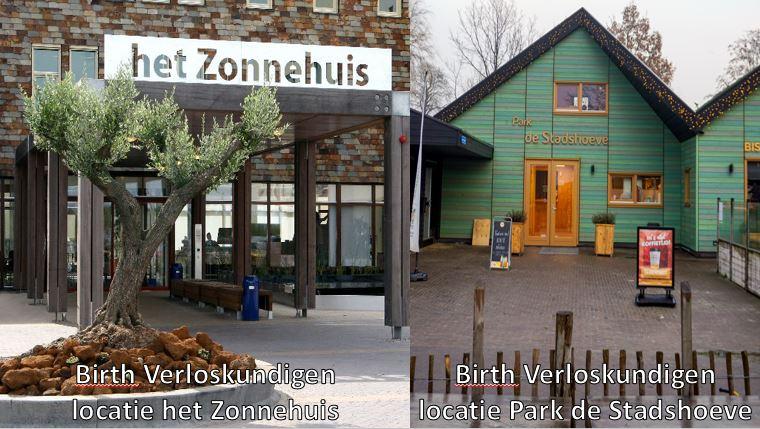 Verloskundige locatie Zwolle Standshagen