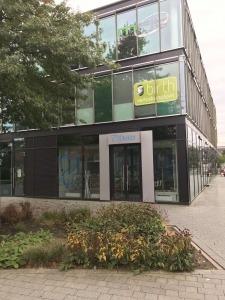Verloskundige Stadshagen Zwolle