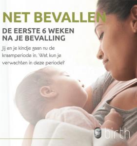 Kraamzorg Zwolle