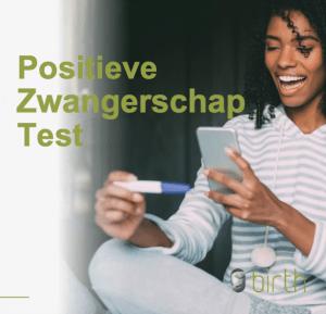 Positieve Zwangerschapstest Zwolle