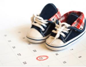 Planning zwangerschap